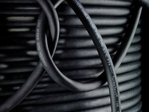 TycoElectronics LSZH Cables